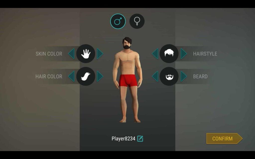 Game Playing Image
