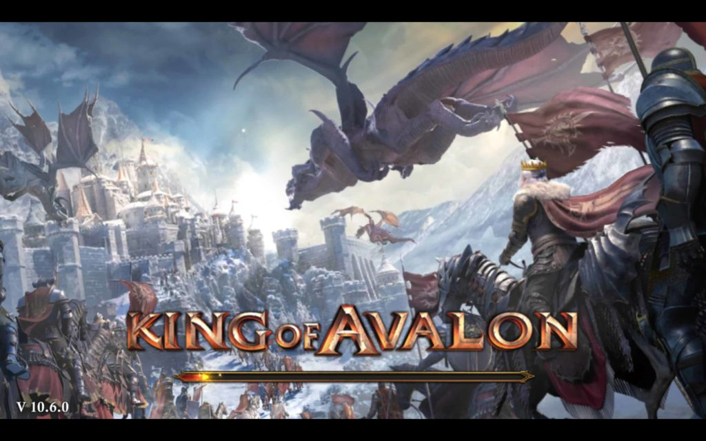 King of Avalon PC Game