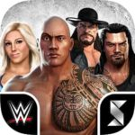 WWE Champions 2021 For PC