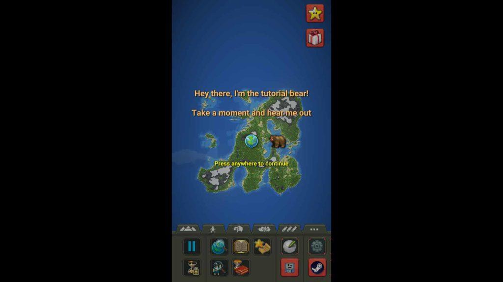 WorldBox on PC