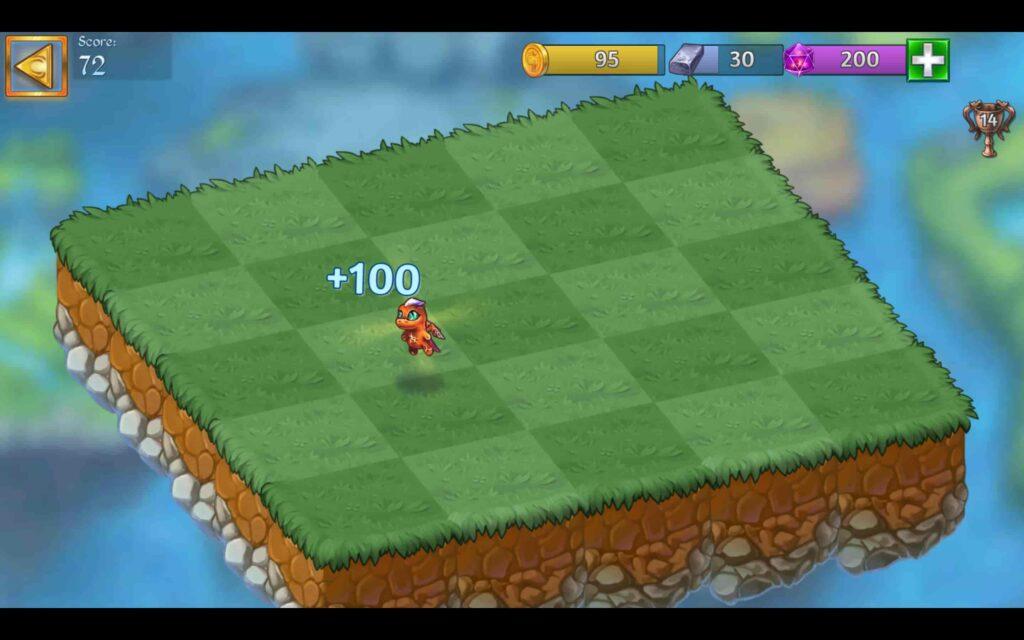 Gra Merge Dragons dla systemu Windows