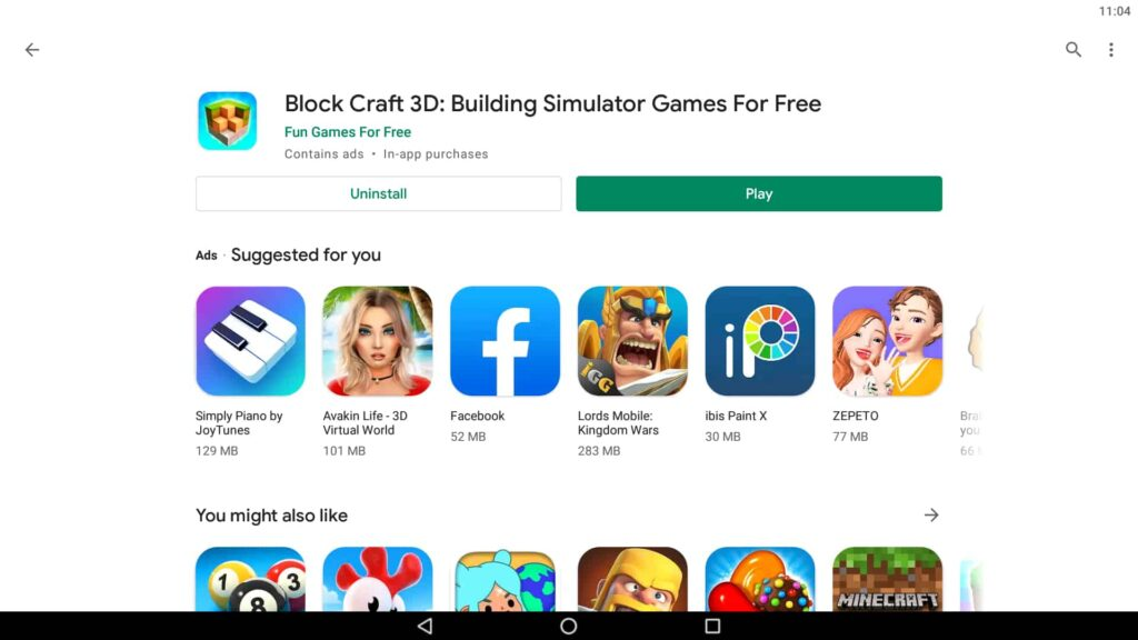 Play City Building Game