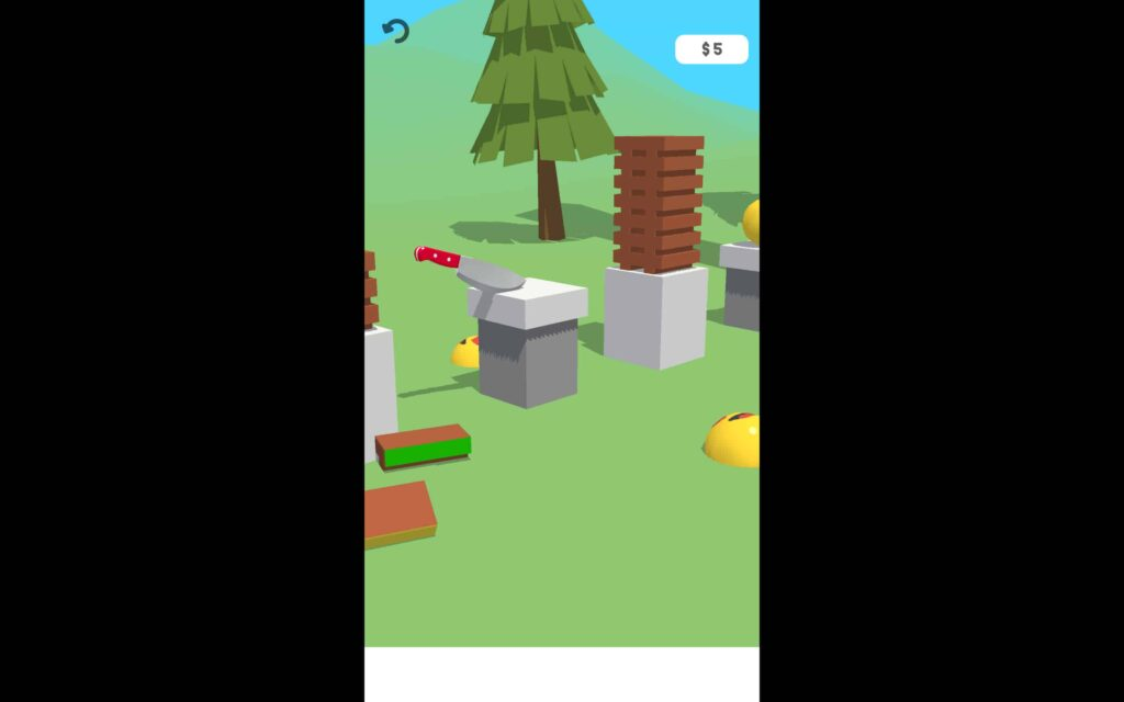 Play Slice It All on PC