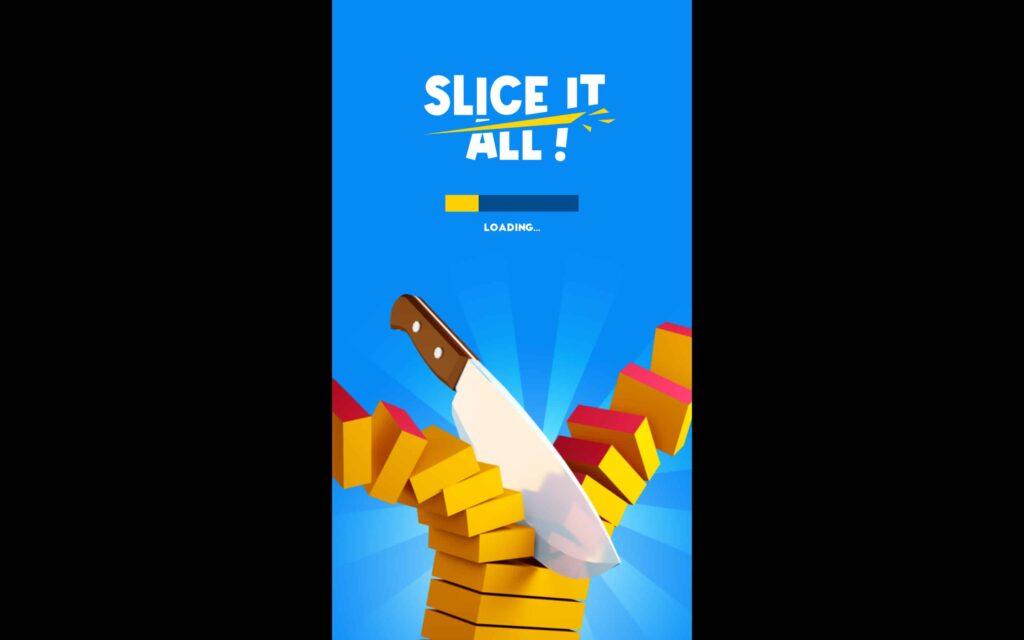 Slice It All Windows Version