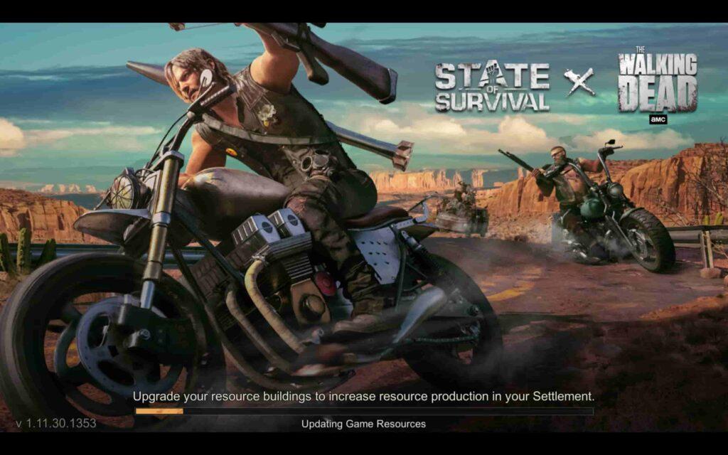 State of Survival Windows Oyunu